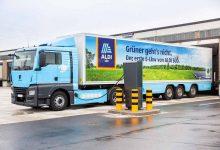 Presiune pentru introducerea cât mai rapidă pe piață a camioanelor cu propulsii alternative