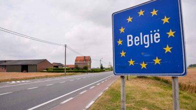 Belgia crește valoarea amenzii pentru șoferii profesioniști care circulă pe banda din mijloc