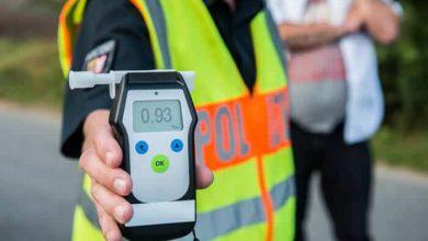 Germania intensifică controalele privind consumul de alcool la volan