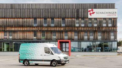 Un consorțiu austriac a dezvoltat un van electric cu autonomie de 200 de kilometri