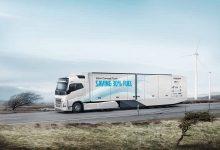 Volvo Trucks accelerează dezvoltarea soluțiilor de transport mai prietenoase cu mediul