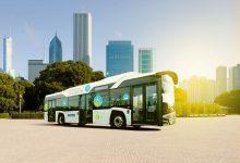 Voith a dezvoltat un sistem electric de propulsie care poate fi intergrat pe autobuzele urbane