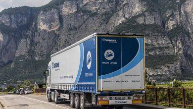 Krone Box Liner și Profi Liner expuse la Transport Compleet 2019