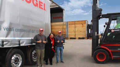 "Kögel sprijină inițiativa ""Die Wirtschaftsmacher"" (Creatorii de economie)"