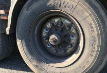 Mai multe camioane cu probleme tehnice descoperite la un control în Germania
