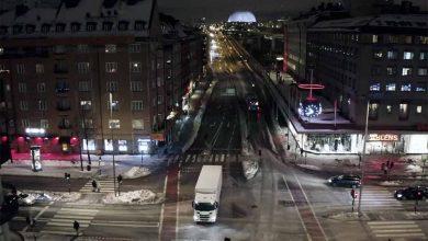 Distribuție nocturnă inteligentă în Stockholm cu Scania electric hibrid