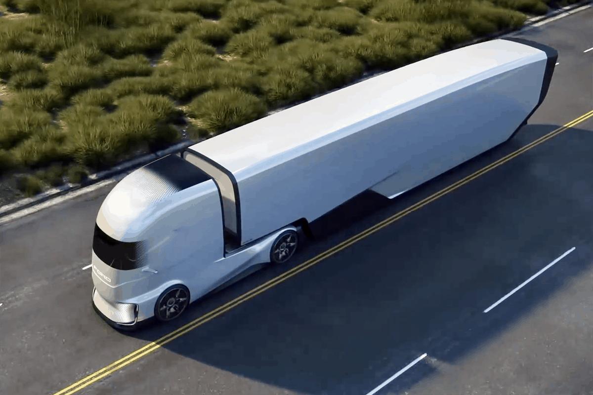 Din 2020, camioanele vor putea avea cabine mai lungi cu până la 90 centimetri