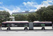 Licitație de autobuze articulate electrice și troleibuze IMC în România
