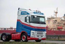 F.A. Kruse a achiziționat primul Volvo FH cu LNG din Germania