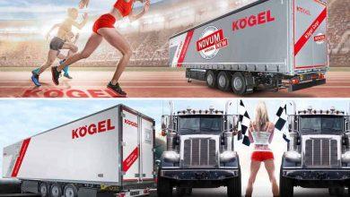 Kögel va expune NOVUM Kögel Cargo și Kögel Cool – PurFerro la Transport Compleet 2019