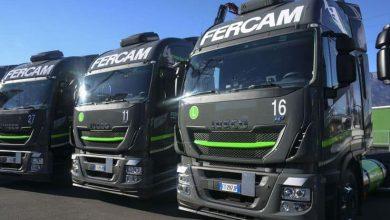 Fercam va utiliza IVECO Stralis NP 460 alimentate cu LNG pe ruta Verona – München