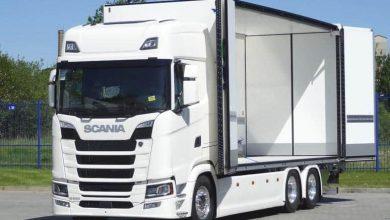 Distribuția în orașe devine mai simplă cu soluțiile Schmitz Cargobull
