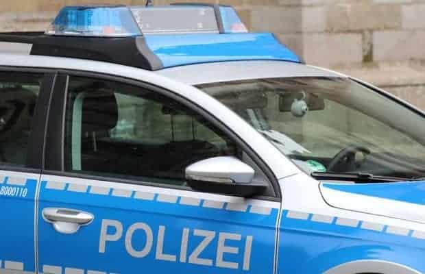 Poliția intensifică acțiunile împotriva hoților din camioane în parcările din Germania