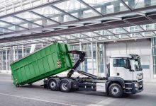 Hiab a lansat o nouă gamă de macarale de reciclare și cârlige hidraulice Multilift
