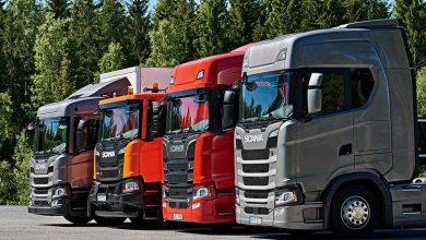 Scania a continuat în 2018 tendința de creștere, înregistrând recorduri în mai multe domenii
