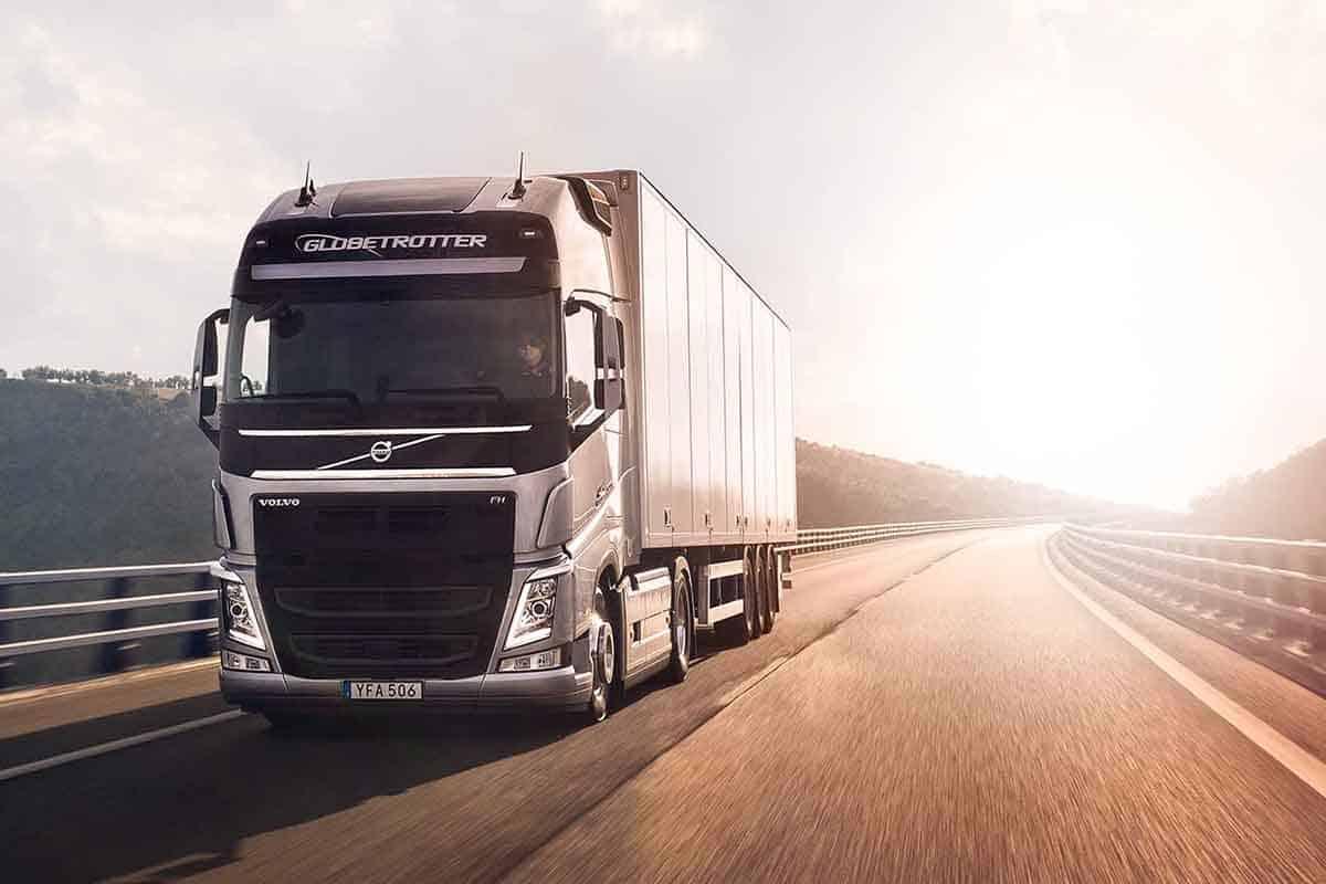 Volvo FH cu I-Save și Turbo Compound reduce consumul de carburant cu până la 7%