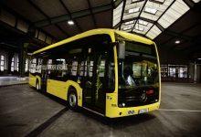 BMVI și BMU susțin trecerea la autobuze electrice pentru transportul public din Berlin