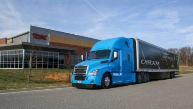 Daimler accelerează dezvoltarea camioanelor autonome (Nivel 4)