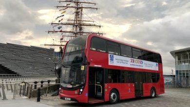 ZF a echipat un autobuz Alexander Dennis cu sistem de propulsie de tip Fuel Cell
