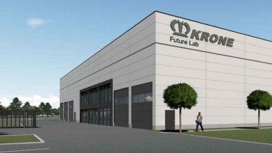 Krone demarează construcția unui nou laborator pentru validarea produselor