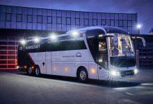 """MAN Lion's Coach C este noul autocar oficial al """"Die Mannschaft"""""""
