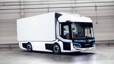 Producătorii de camioane din Europa se pregătesc de noua eră electrică