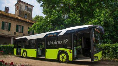 17 autobuze Solaris Urbino 12 vor transporta pasagerii din Gran Canaria