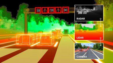 Continental dezvoltă un sistem pentru proiectarea mediului înconjurător într-un model virtual