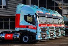 IVECO Stralis NP cu LNG a intrat în flota austriecilor de la Gruber Logistics