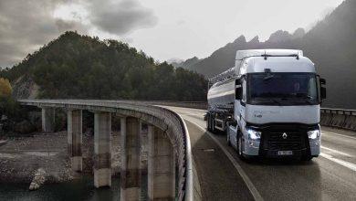 Creștere cu 10% a vehiculelor livrate de Renault Trucks în 2018