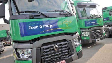 Undă verde pentru procurori de a confisca 346 de camioane ale Jost Group
