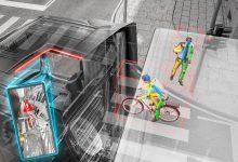 Continental a pregătit un asistent virtual pentru manevrele de schimbare de direcție