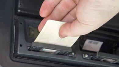 868 de euro amendă și permis suspendat pentru utilizarea unui alt card tahografîn Italia