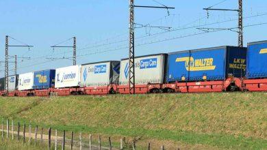 VIIA a lansat o conexiune intermodală între Barcelona și Luxemburg