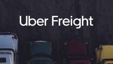 Aplicația Uber Freight va intra în curând și în Europa