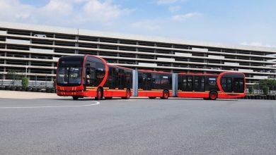 BYD K12A este cel mai lung autobuz 100% electric din lume