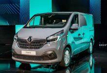 Renault a pregătit îmbunătățiri pentru Trafic Van, Trafic Combi și Trafic Bus