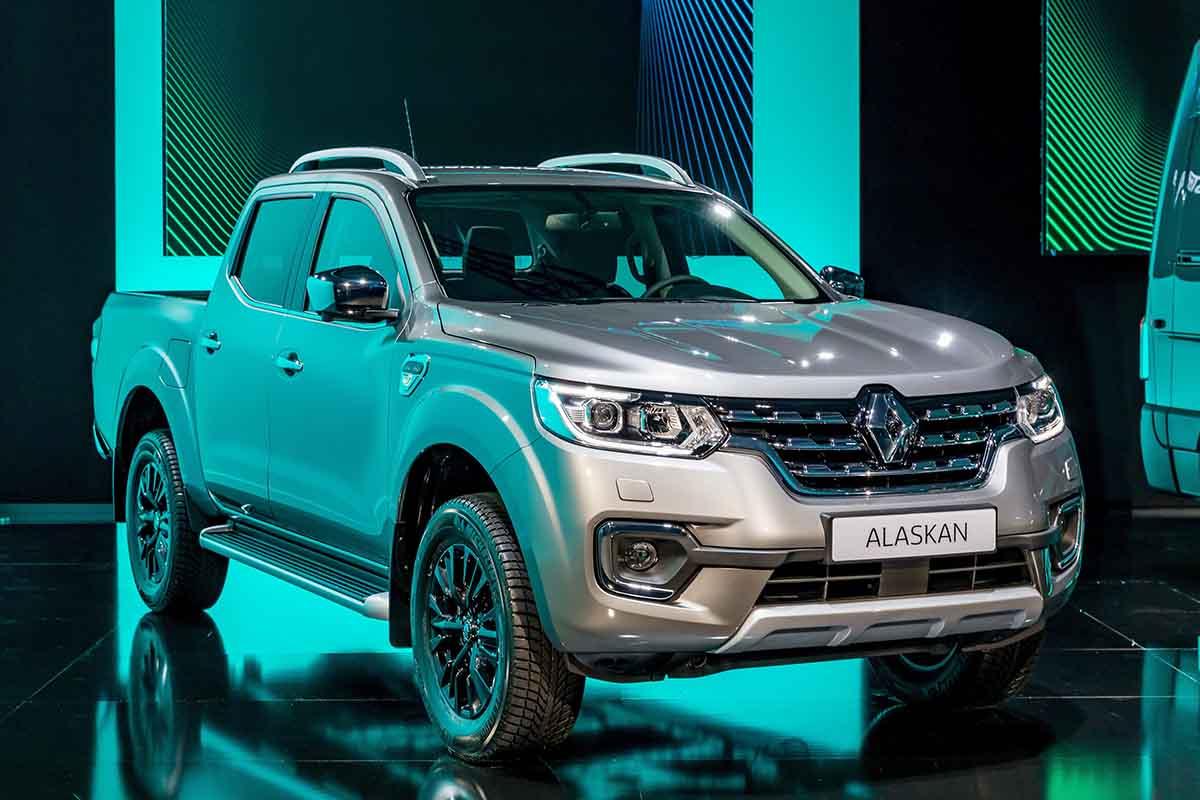 Renault a prezentat noile Renault Master și Trafic, dar și conceput viitorului Kangoo