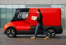 """Poșta franceză începe un proiect pilot pentru livrările """"last mile"""" cu noul Renault EZ-Flex"""