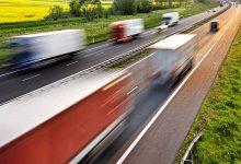 Studiu BAG: Operațiunile de cabotaj rutier din Germania sunt în creștere