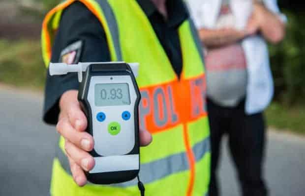 Consumul de alcool la volan, o problemă tot mai mare în rândul șoferilor profesioniști