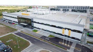 Continental a investit 1.9 mil. euro într-un sistem de depozitare integral automatizat la Timișoara
