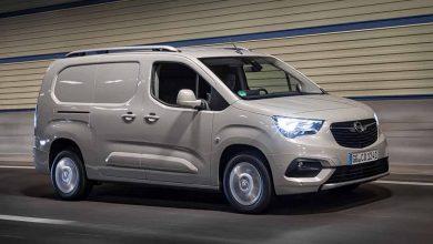 Noul Opel Combo oferă mai multe sisteme de asistență decât modelele concurente