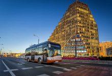 Autobuzele electrice produse de Solaris ajung și în Lituania