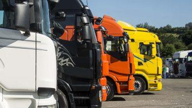 Autoritățile din landurile Germaniei solicită mai multe locuri de parcare pentru camioane