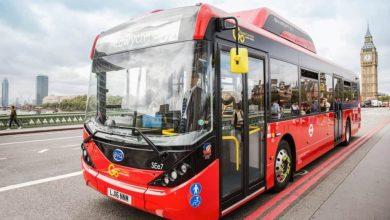 Doar 5% din numărul total de autobuze înmatriculate în 2018 în Europa sunt electrice