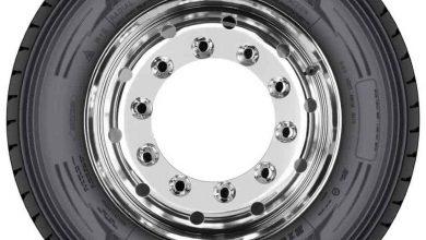 Dunlop a lansat o nouă gamă de anvelope dedicate camioanelor