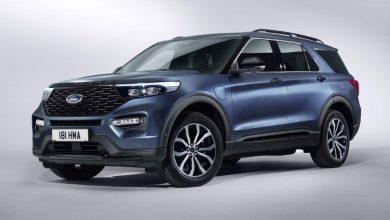 Ford Explorer, cel mai bine vândut SUV din SUA, vine în Europa cu un sistem plug-in hybrid