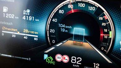 Pachetul de sisteme de siguranță propus de UE va include și o tehnologie pentru limitarea vitezei
