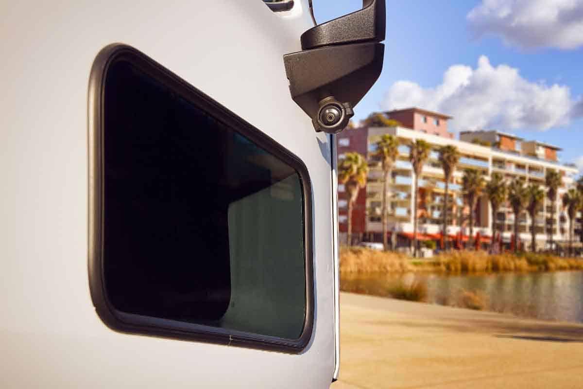Renault Trucks îmbunătățește siguranța celorlalți participanți la trafic